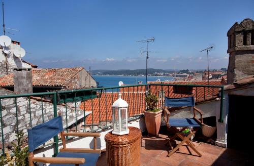 Apartment House Flores Bregovita