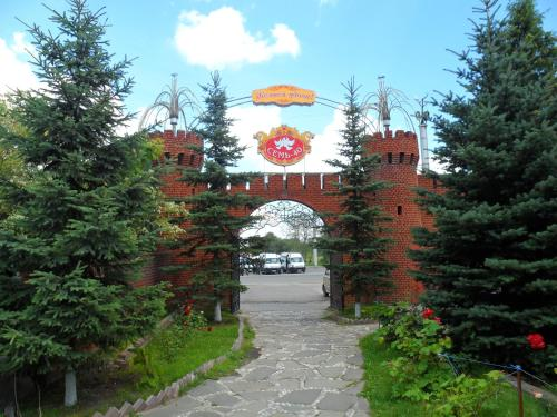 Отель Sem Sorok Hotel 0 звёзд Россия