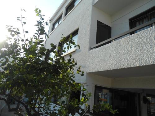 Terpsithea Apartments