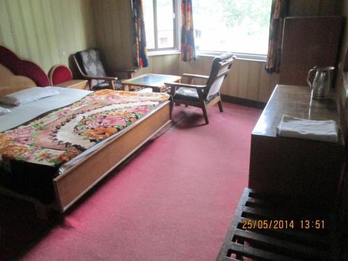 Pandey Lodge