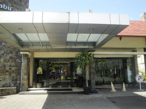 HotelHotel Merbabu