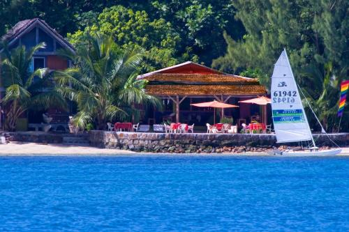 Idylle Beach, Sainte Marie