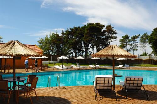 Hotel Vale Da Telha Aljezur (Algarve) Algarve Portogallo