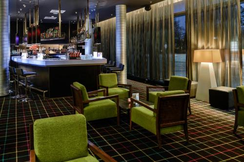Radisson Blu Hotel, Hamburg photo 50
