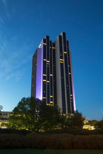 Radisson Blu Hotel, Hamburg photo 16