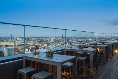 Radisson Blu Hotel, Hamburg photo 26