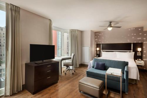 Homewood Suites Midtown Manhattan Times Square South, New York - Promo Code Details