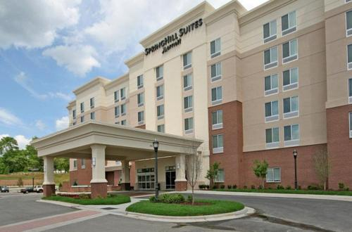 Picture of SpringHill Suites by Marriott Raleigh Cary