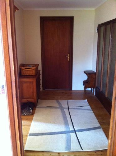 Double Room with Shared Toilet & Private Bathroom