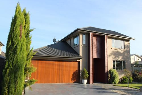 Picture of M&Y Guest House (Christchurch Airport)