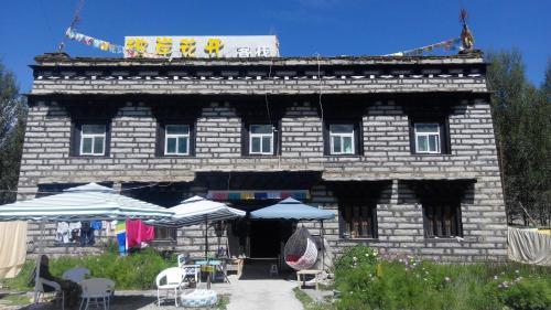 Отель Daocheng Sukhavati Bloom Hostel 0 звёзд Китай