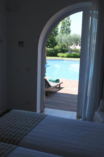 Superior Double Room Hostalet de Begur - Adults Only 4