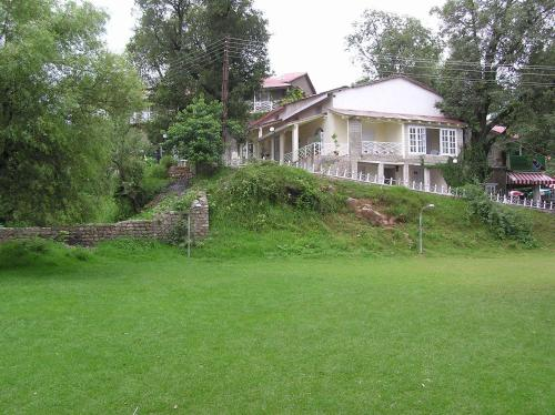 Picture of Lockwood Hotel Murree