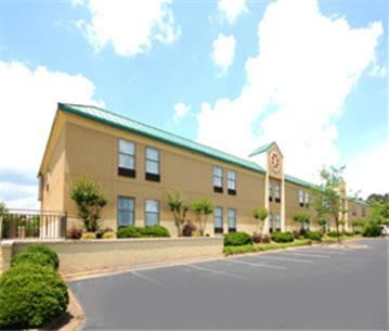 Photo of Best Western Plus Edison Inn Hotel Bed and Breakfast Accommodation in Garner North Carolina