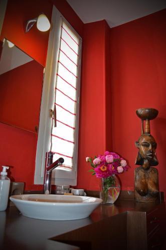 Chambres d 39 h tes maison auguste chambre d 39 h tes 68 rue for 13300 salon de provence mappy