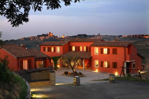 Отель Agriturismo Villa Venti 0 звёзд Италия