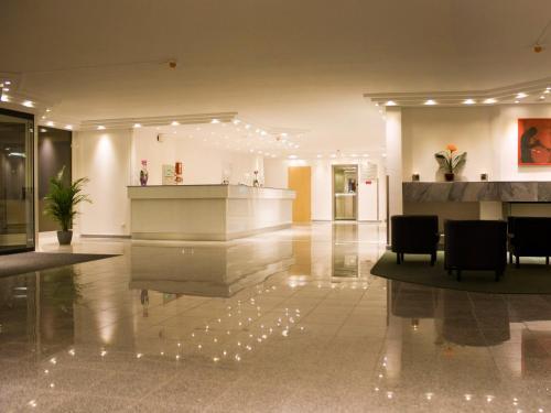 Lenas West Hotel Wien