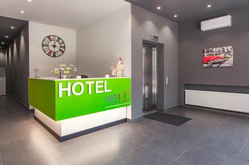 Picture of Hotel Marenero