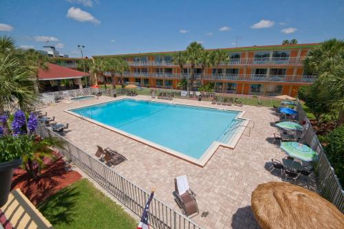 Roomba Inn & Suites at Old Town, Orlando - Promo Code Details