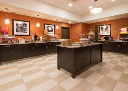 Hampton Inn & Suites Albuquerque North/I-25