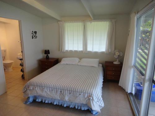 Betela Beach House, Rarotonga
