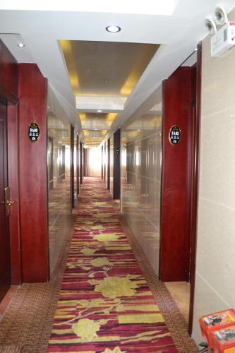 Xiang Tian Hotel, Kanton