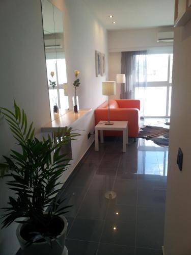 Apartamento Rocamar - Albufeira front view