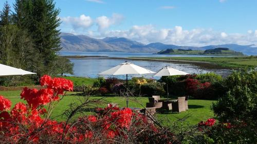 The Airds Hotel Restaurant With Rooms Port Appin