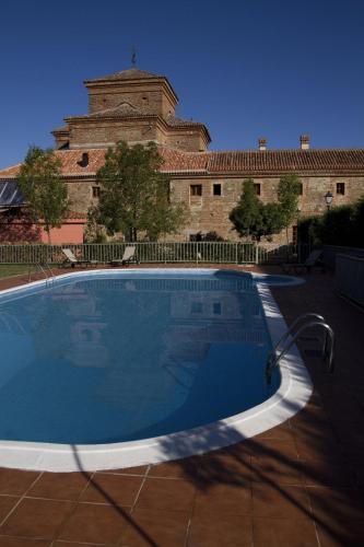 Отель Hospedería Valle del Ambroz 4 звезды Испания