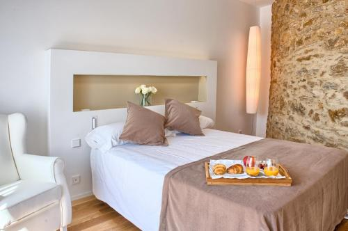 Superior Double Room Hostalet de Begur - Adults Only 2