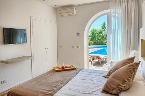 Double or Twin Room Hostalet de Begur - Adults Only 1