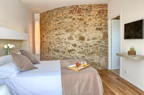 Superior Double Room Hostalet de Begur - Adults Only 1