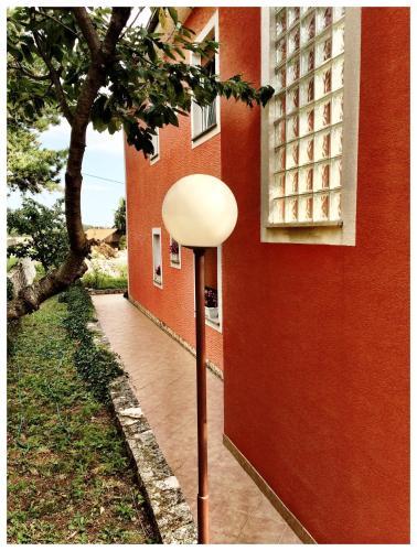 Apartment Galjanic