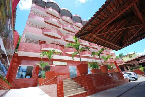 Hotel Victoria Reghia