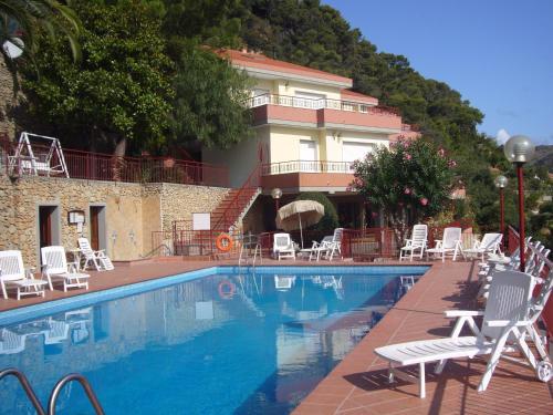 Отель Residence Green Park 3 звезды Италия