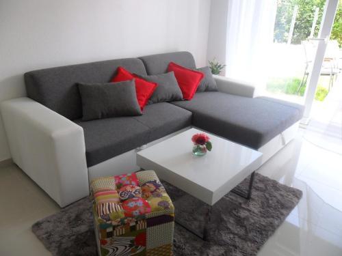 Apartment Dada