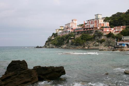 foto Hotel Baia Del Sorriso (Rosignano Solvey)