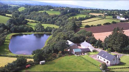 Cashel Lake View, Dungiven