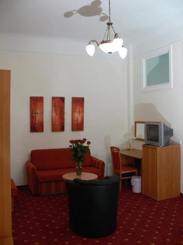 Hotel Orion Berlin photo 20