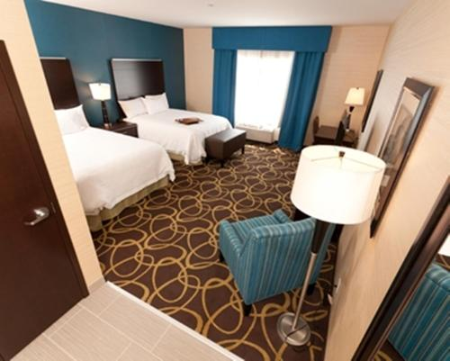 Picture of Hampton Inn & Suites East Gate Regina