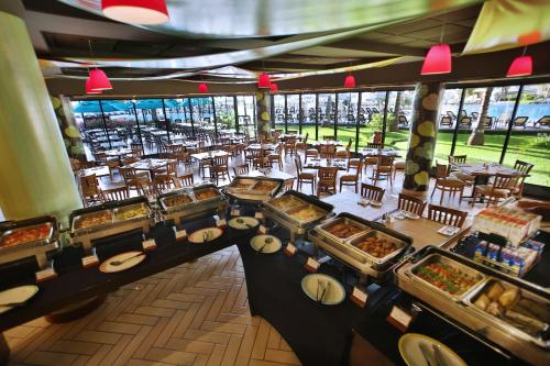 The Royal Islander All Suites Resort