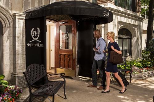 Hotels Near Wrigley Field Priceline