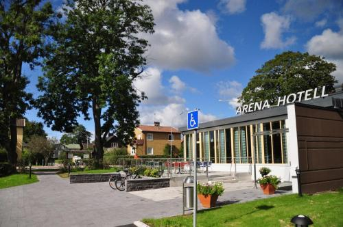Photo of Best Western Arena Hotel Hotel Bed and Breakfast Accommodation in Vänersborg N/A