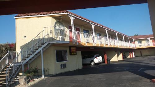 Budget Inn Motel