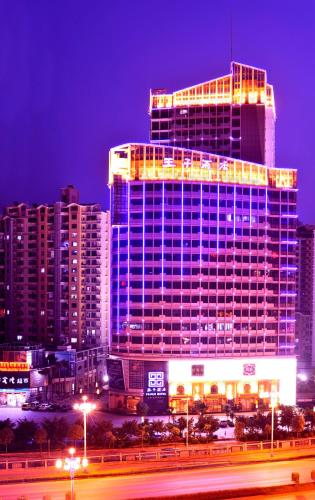 Hotel Nanning Prince Hotel