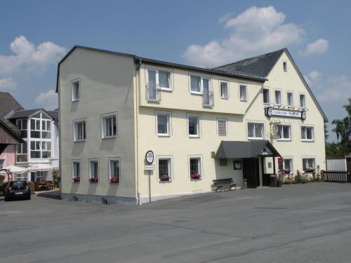 HotelLandgasthof Grüne Linde