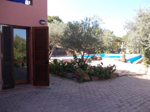 Montericciu Apartment