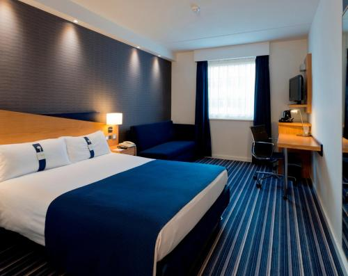 Holiday Inn Express Antwerpen City North photo 11