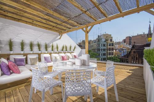 Отель Valencia Luxury Central Market 0 звёзд Испания