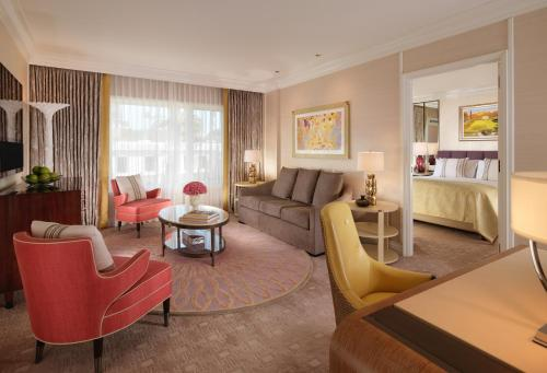 Junior Suite Beverly Hills (Junior Beverly Hills Suite)